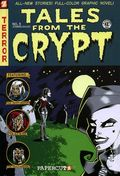 Tales from the Crypt HC (2007-2010 Papercutz) 3-1ST