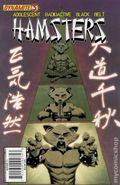 Adolescent Radioactive Black Belt Hamsters (2008) 3B
