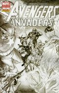 Avengers Invaders (2008 Marvel Dynamite) 1C