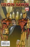 Invincible Iron Man (2008) 1D
