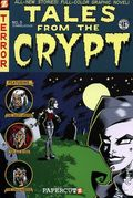 Tales from the Crypt TPB (2007- Papercutz) 3-1ST