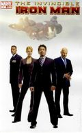 Invincible Iron Man (2008) 1G
