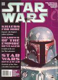 Star Wars Magazine UK (1996) 5
