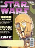 Star Wars Magazine UK (1996) 3