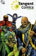 Tangent Comics TPB (2007-2008 DC) 3-1ST