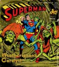 Superman Book and Record Set (1975) Peter Pan/Power Records 2299
