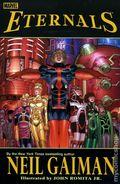 Eternals TPB (2008 Marvel) By Neil Gaiman 1-1ST