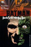 Batman Jekyll and Hyde TPB (2008 DC) 1-1ST