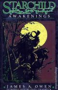 Starchild Awakenings TPB (1995 Coppervale) 1-REP