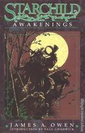 Starchild Awakenings HC (1995 Limited Edition) 1-1ST