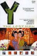 Y the Last Man TPB (2002-2008 DC/Vertigo) 8-REP