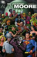 DC Universe Stories of Alan Moore TPB (2006 DC) 1-REP