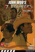 Seven Brothers Limited Edition HC (2007 Virgin) 2-1ST