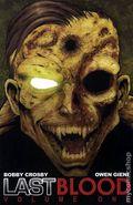 Last Blood TPB (2008 Blatant Comics) 1-1ST