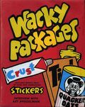 Wacky Packages HC (2008) 1-1ST