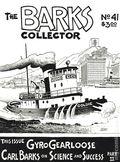 Barks Collector Fanzine 41