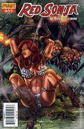 Red Sonja (2005 Dynamite) 33C