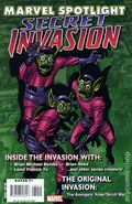 Marvel Spotlight Secret Invasion (2008) 1