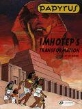 Papyrus GN (2007-2010 Cinebook) 2-1ST