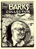 Barks Collector Fanzine 34