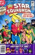 All Star Squadron (1981) Mark Jewelers 26MJ
