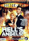 Doctor Who (1979-Present Marvel UK) Magazine 391