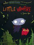 Little Vampire TPB (2008) 1-1ST