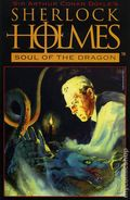 Sherlock Holmes Soul of the Dragon GN (1995) 1-1ST
