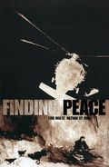 Finding Peace GN (2008) 1-1ST