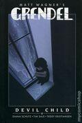 Grendel Devil Child HC (2008 Dark Horse) 1-1ST