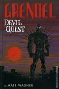 Grendel Devil Quest HC (2008 Dark Horse) 1-1ST