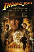 Indiana Jones and the Kingdom of the Crystal Skull TPB (2008) 1-1ST