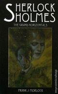 Sherlock Holmes The Grand Horizontals SC (2006) 1-1ST