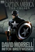 Captain America The Chosen HC (2008 Marvel Knights) 1A-1ST
