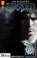 Dresden Files (2008) 2B