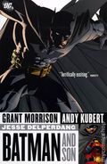 Batman and Son TPB (2008 DC) 1st Edition 1-1ST
