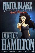 Anita Blake Vampire Hunter Guilty Pleasures HC (2007-2008 Marvel) 2A-1ST