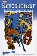 Fantastic Four Lost Adventures HC (2008 Marvel) 1B-1ST
