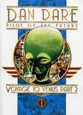 Dan Dare Pilot of the Future - Voyage to Venus HC (2004 Titan Books) 2-REP