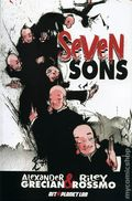 Seven Sons GN (2006) 1-1ST
