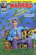 Married with Children Lotto Fever (1994) 1