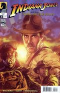 Indiana Jones and the Tomb of the Gods (2008) 2