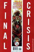Final Crisis Rogues' Revenge (2008) 1A