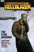 Hellblazer The Fear Machine TPB (2008 DC/Vertigo) John Constantine 1-1ST