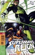 Tangent Superman's Reign (2008) 5