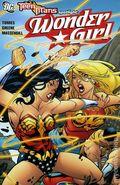 Teen Titans Spotlight Wonder Girl TPB (2008 DC) 1-1ST