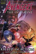 Avengers The Initiative HC (2007-2010 Marvel) 2-1ST