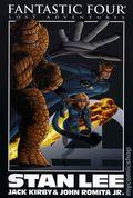 Fantastic Four Lost Adventures HC (2008 Marvel) 1A-1ST