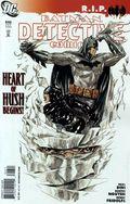 Detective Comics (1937 1st Series) 846