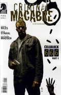 Criminal Macabre Cell Block 666 (2008) 1